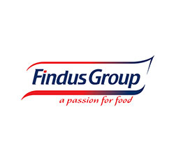 Findus Group logo